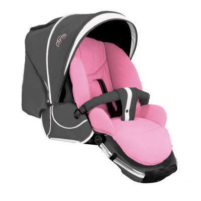 Матрас в детскую коляску Esspero Soft-Memory (pink)