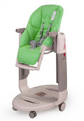 Сменный чехол Esspero для стульчика Peg-Perego Tatamia/Siesta (green)