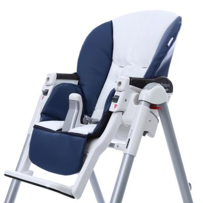 Сменный чехол Esspero Sport для стульчика Peg-Perego Diner (navy/white)