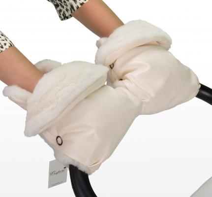Муфта-рукавички для коляски Esspero Margareta (cream)
