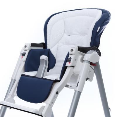 Сменный чехол для стульчика Peg-Perego Best Esspero Sport (navy/white)