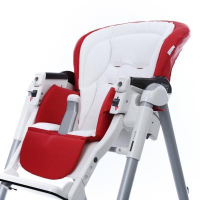 Сменный чехол для стульчика Peg-Perego Best Esspero Sport (red/white)
