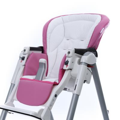 Сменный чехол для стульчика Peg-Perego Best Esspero Sport (pink/white)