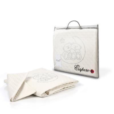 Комплект постельного белья 3 предмета Esspero Diamonds (beige)