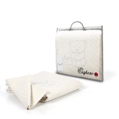 Сменное постельное белье Esspero Polar Bear (beige)
