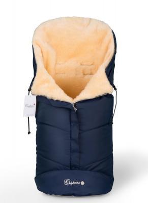 Конверт в коляску Esspero Sleeping Bag (navy)
