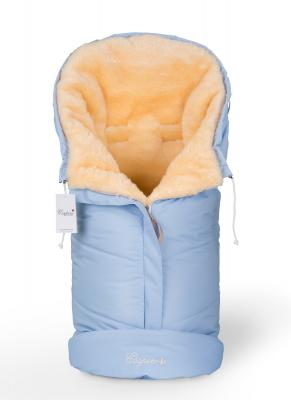 Конверт в коляску Esspero Sleeping Bag (blue mountain)
