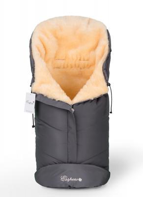 Конверт в коляску Esspero Sleeping Bag (grey)