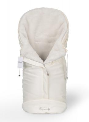 Конверт в коляску Esspero Sleeping Bag white (beige)