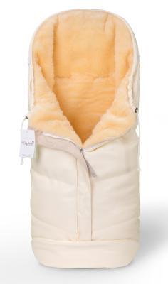 Конверт в коляску Esspero Sleeping Bag Lux (beige)