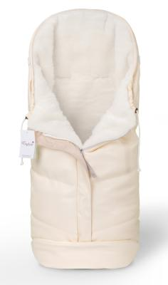 Конверт в коляску Esspero Sleeping Bag Arctic (beige)
