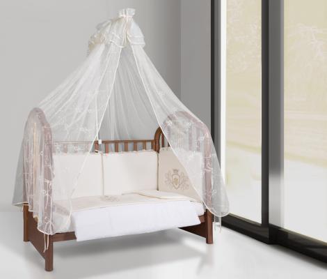 Сменное постельное белье Esspero Crown (beige)
