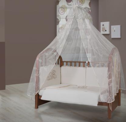 Сменное постельное белье Esspero Dalmatians (beige)