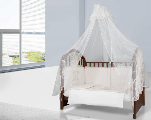 Сменное постельное белье Esspero Sleepy Bear (beige)