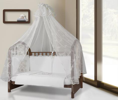 Сменное постельное белье Esspero Star Bear (beige)