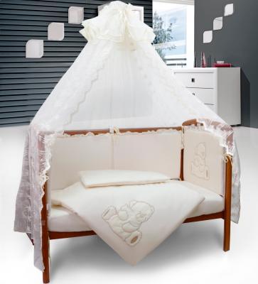 Сменное постельное белье Esspero Thomas (beige)
