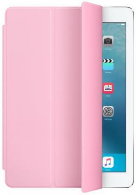 Чехол Apple Smart Cover для iPad Pro 9.7 розовый MM2F2ZM/A