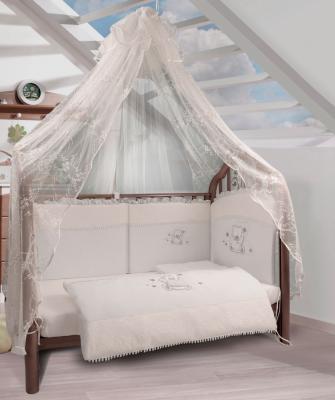 Сменное постельное белье Esspero Elona (beige)