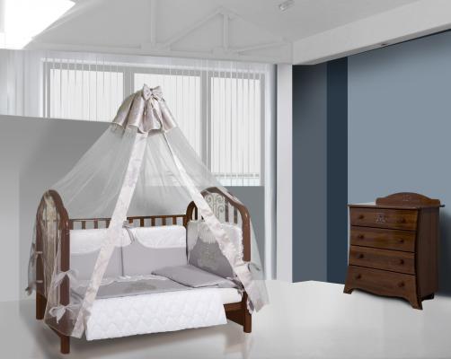 Сменное постельное белье Esspero Grand Brougham (grey)