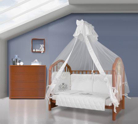 Сменное постельное белье Esspero Grand Сrown (white)
