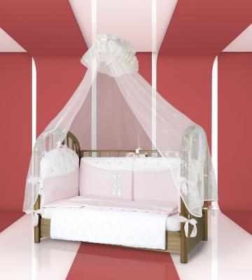 Комплект постельного белья Esspero Balette (pink)