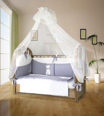 Сменное постельное белье Esspero Balette (grey)