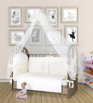 Сменное постельное белье Esspero Balette (beige)