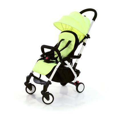 Прогулочная коляска Esspero Summer Lux (brilliant green)