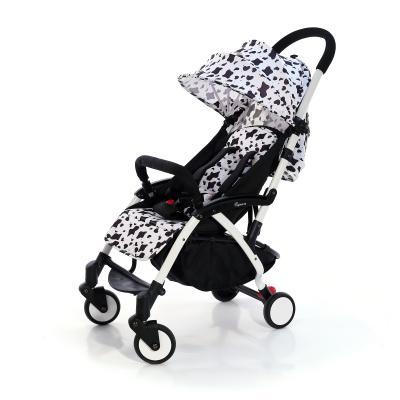Прогулочная коляска Esspero Summer Lux (cow spot) москитные сетки esspero barrier lux