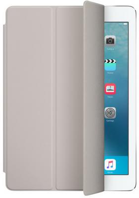 Чехол Apple Smart Cover для iPad Pro 9.7 серый MM2E2ZM/A