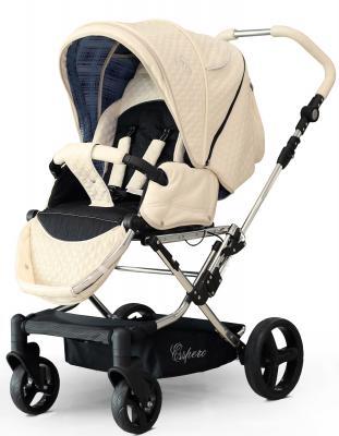Прогулочная коляска Esspero Reverse Elegance (cream black)