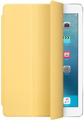 Чехол Apple Smart Cover для iPad Pro 9.7 желтый MM2K2ZM/A