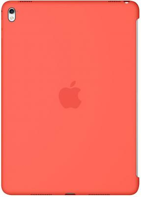 Чехол Apple Silicone Case для iPad Pro 9.7 коралловый MM262ZM/A
