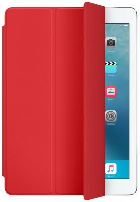 Чехол Apple Smart Cover для iPad Pro 9.7 красный MM2D2ZM/A