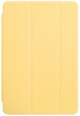 Чехол Apple Smart Cover для iPad mini желтый MM2G2ZM/A