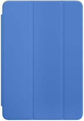 Чехол Apple Smart Cover для iPad mini синий MM2G2ZM/A