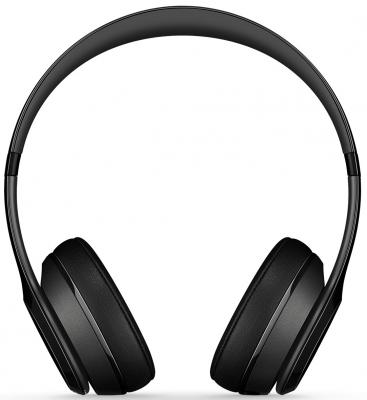 Наушники Apple Beats Studio Over-Ear Headphones черный MH792ZE/A наушники apple urbeats in ear headphones розовый mllh2ze a