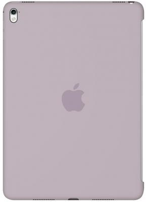 Чехол Apple Silicone Case для iPad Pro 9.7 фиолетовый MM272ZM/A