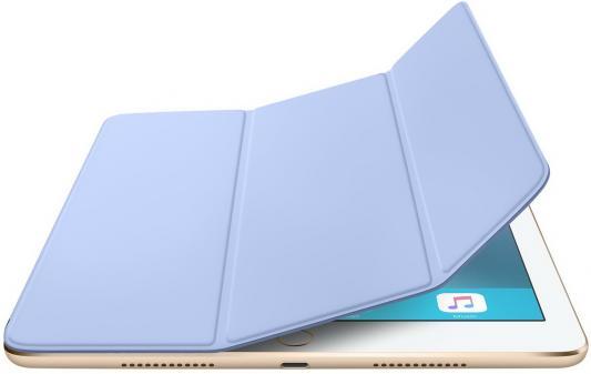 Чехол Apple Smart Cover для iPad Pro 9.7 лиловый MMG72ZM/A