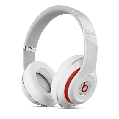 Bluetooth-гарнитура Apple Beats Studio Over-Ear Headphones белый MH7E2ZE/A