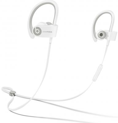 Наушники Apple Beats Powerbeats 2 Wireless белый MHBG2ZE/A