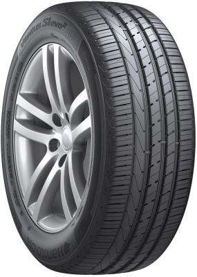 Шина Hankook Ventus S1 Evo 2 K117A SUV 255/50 R19 107Y 0 5m 1m 2m 3m 5m elbow up