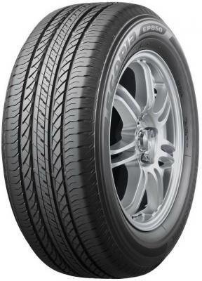 Шина Bridgestone Ecopia EP850 255/70 R15 108H всесезонная шина maxxis at 771 bravo series 255 70 r15 108t
