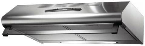 Вытяжка подвесная Korting KHT 5230 X серебристый