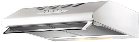 Вытяжка подвесная Korting KHT 5230 W белый цена и фото