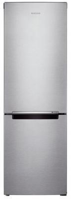 Холодильник Samsung RB30J3000SA серебристый холодильник samsung rs57k4000sa