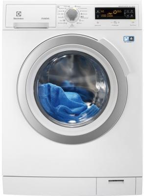 Стиральная машина Electrolux EWF 1287 HDW2 белый стиральная машина electrolux ewf 1287 hdw2 белый