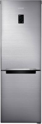 Холодильник Samsung RB30J3200SS серебристый