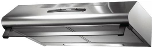 лучшая цена Вытяжка подвесная Korting KHT 6230 X серебристый