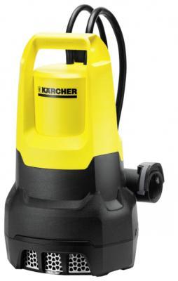 Насос погружной Karcher SP 7 Dirt 15 куб. м/час 750 Вт 1.645-504.0 погружной бочечный насос karcher bp 1 barrel 1 645 460 0